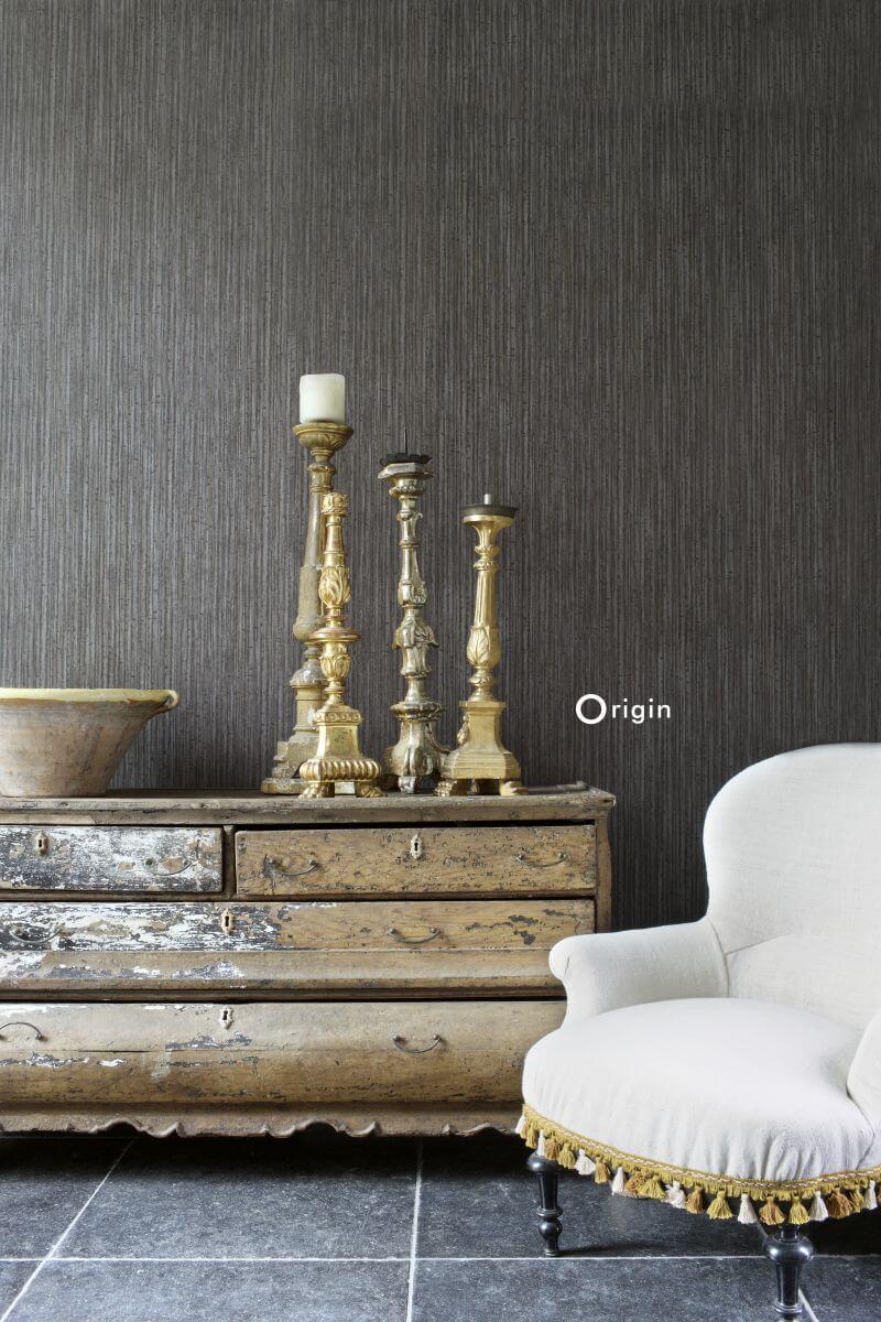 Wallpaper linen texture