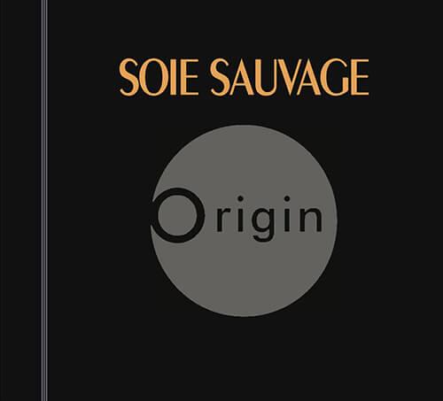 soie sauvage
