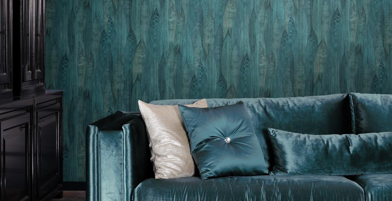 turquoise wallpaper