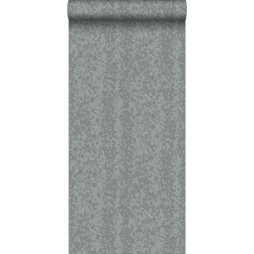 wallpaper animal skin gray