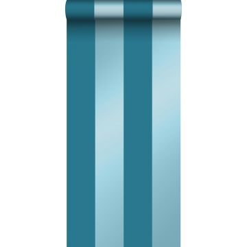 wallpaper stripes teal