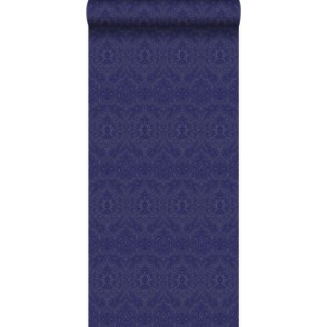 wallpaper ornament purple