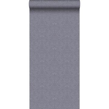 wallpaper ornament purple and gray