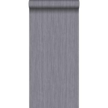 wallpaper fine stripes gray