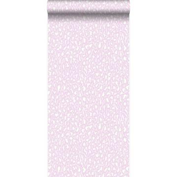 wallpaper panters pink