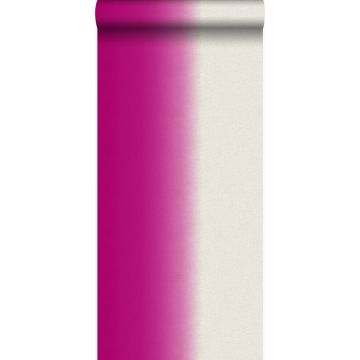 wallpaper dip dye motif pink