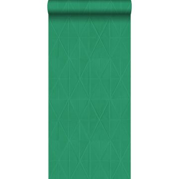 wallpaper graphic form green