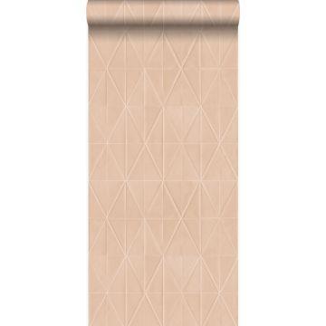 wallpaper graphic form shiny bronze