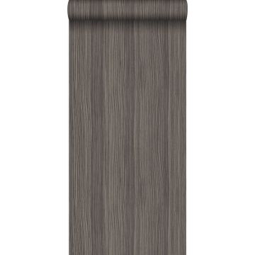 wallpaper stripes taupe