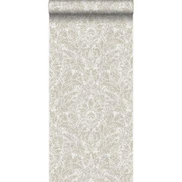 wallpaper ornament cervine