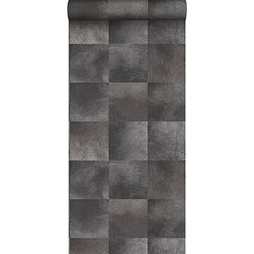 wallpaper animal skin texture dark gray