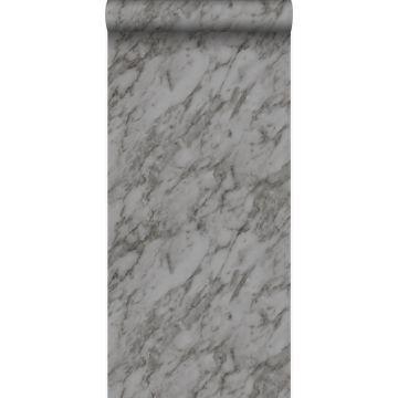 wallpaper marble gray