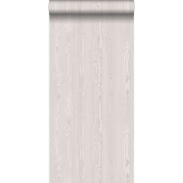 wallpaper fresh wood planks warm silver