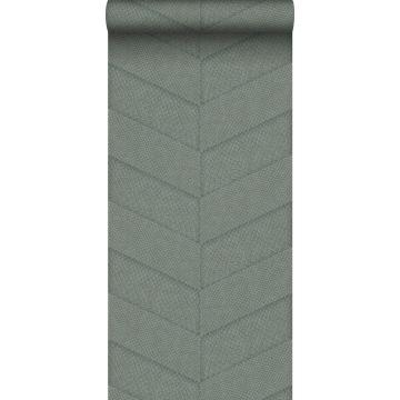 wallpaper tile motif with snake skin pattern blue grey